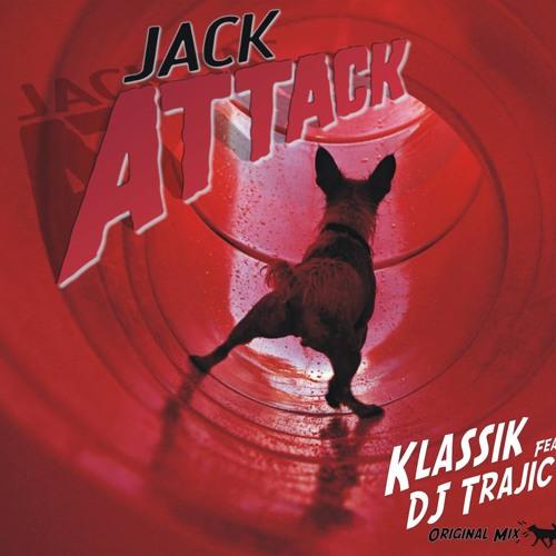 Klassik feat. DJ Trajic - JaCkAtTaCK (Original Mix) - TEASER