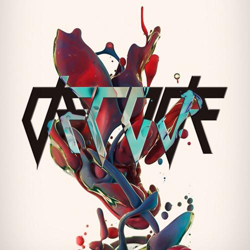 Krewella - Alive (Decode Remix)