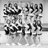 Cheer Tryout 2014