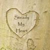 Steady My Heart by Kari Jobe Cover