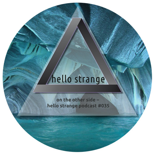 on the other side – hello strange podcast #035