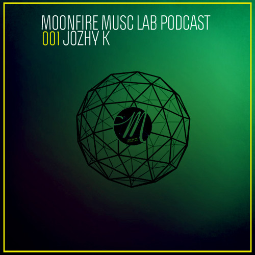 Jozhy K - Moonfire Music Lab  Podcast001