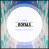Lorde - Royals (Thomas Jack Remix)