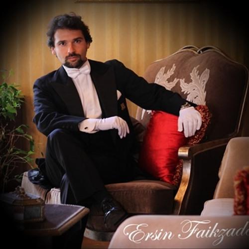 Ersin Faikzade-Ne Me Quitte Pas