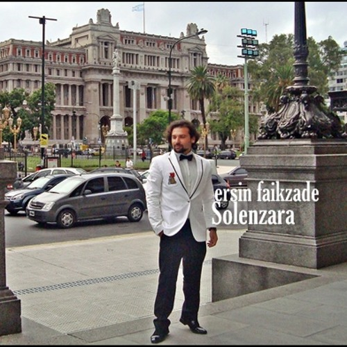 Ersin Faikzade-Solenzara
