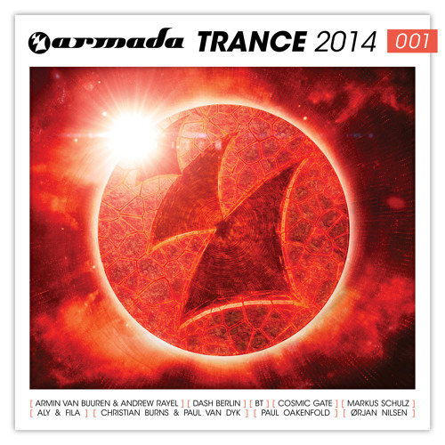 Allen & Envy and James Williams - Ark [Armada Trance 2014-001]