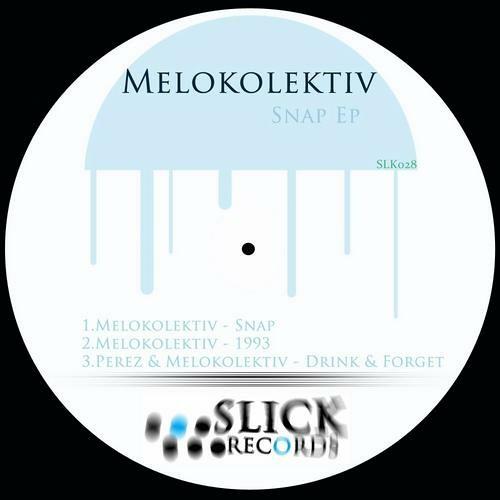 Melokolektiv - 1993 [SLiCK Records]