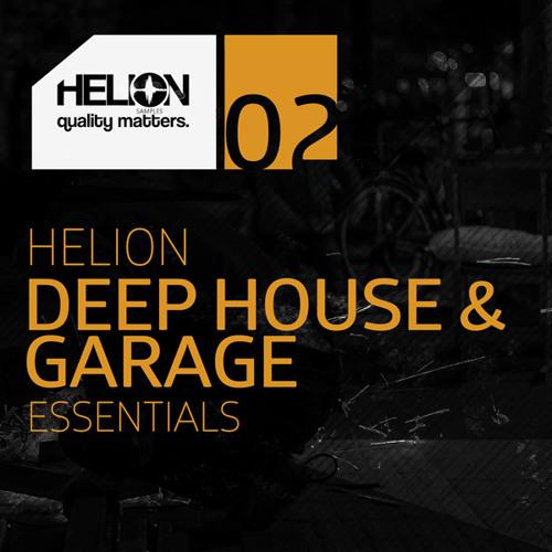 Helion Deep House & Garage Essentials Volume 2 [AVAILABLE NOW]
