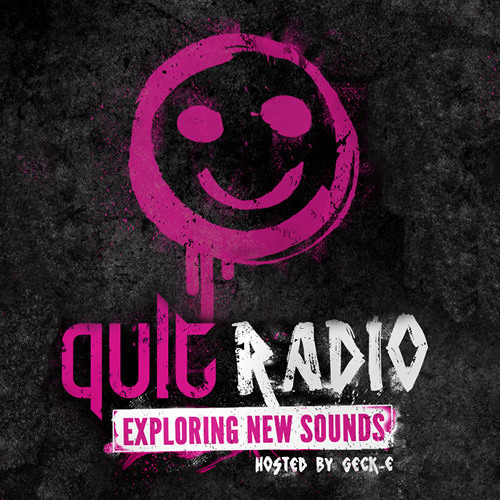QULT Radio | Hosted by Geck-e | Episode 23 | Guestmix by ACTI