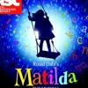 Quiet Matilda The Musical