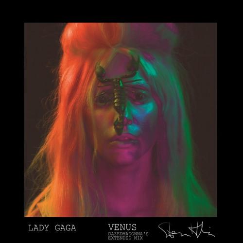 Venus (Dazedmadonna's Extended Remix)