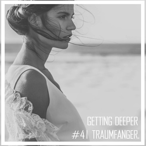 Getting Deeper Podcast #41 mixed by Traumfänger