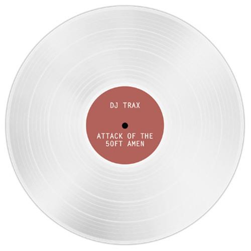 DJ Trax - 89 `Til Infinity - Forthcoming on Tempo Records
