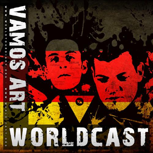 Worldcast by Vamos Art (Germany)