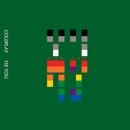 Fix You (Coldplay Cover) (2010)