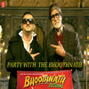 Party With The Bhoothnath - Yo Yo Honey Singh (Bhoothnath Returns 2014)