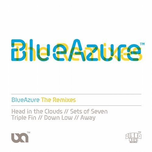 Blue Azure - The Head in the Cloud (Melokolektiv remix) [Disco Soul Rec]