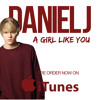 OFFICIAL Daniel J - A Girl Like You - EP (Original)