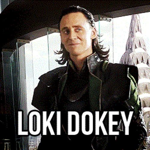 Loki Chuggs Better Than Thor