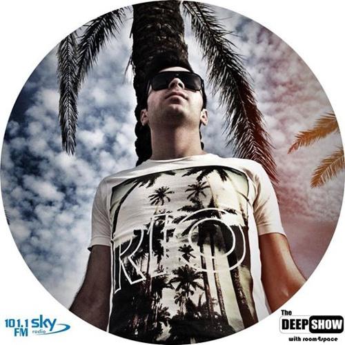 room4space - Live @ The Deep Show 101.1 FM Sky Radio [Romania]