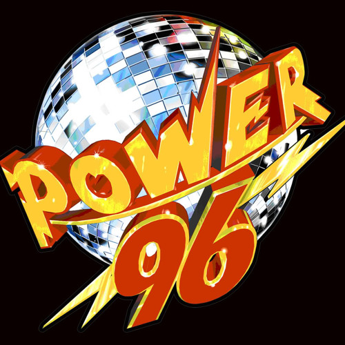 Glenn Morrison Power 96 Radio Miami WMC 2014 Mix