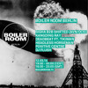 Kangding Ray Boiler Room Berlin Live Show