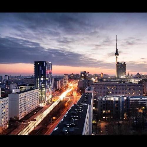 René Lahar - Deep Berlin Mix - March 2014 **FREE DOWNLOAD**