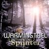 Splinter Break - Splinter EP - 01/09/2014 Catalog No: RAR053 - Red Alfa Records