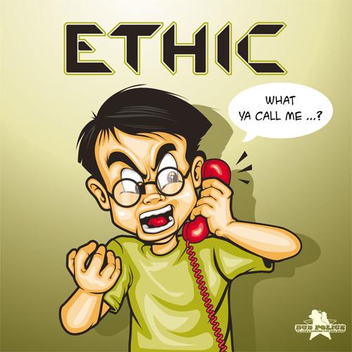 What Ya Call Me  (What Ya Call Me EP)