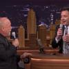 The Lion Sleeps Tonight - Billy Joel & Jimmy Fallon