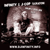 INFINITY & J-COP Scratch - Drum & Roll 6.6.6. MIX