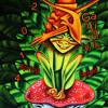 Ganjiadelic  Spring Spirit 2014  DJ FL3Xtronics Mix