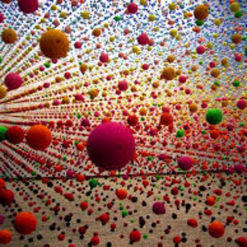 Bouncy Atoms