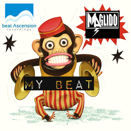 Maglido - My Beat (Original Mix) *OUT NOW*