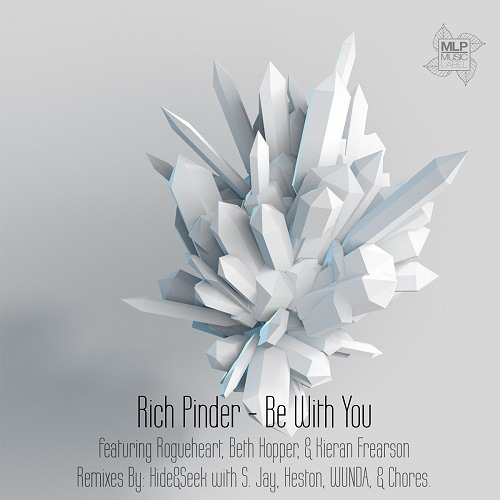 Rich Pinder Feat RogueHeart - Games We Play(Original Mix)MML050(Out On 03/25/14)
