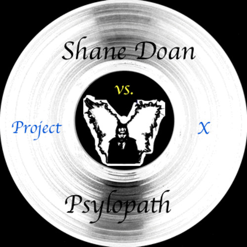 Psylopath vs. Shane Doan Black Light ( preview 40% )