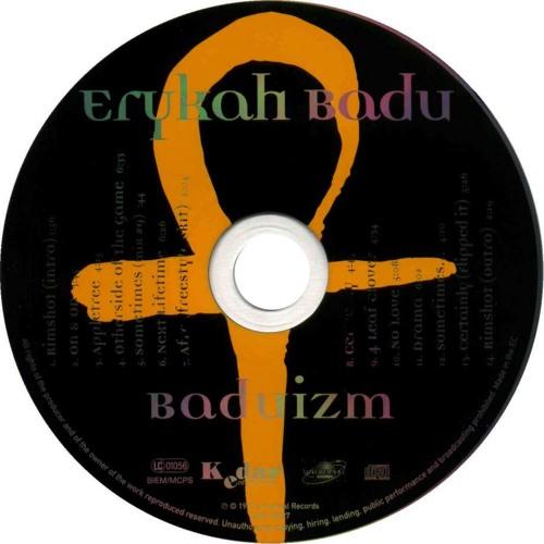 Erykah Badu - Drama (Monrabeatz L♥v3 Edit) FREE DOWNLOAD