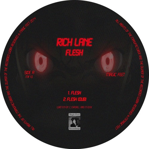 Rich Lane - Flesh (Dub)