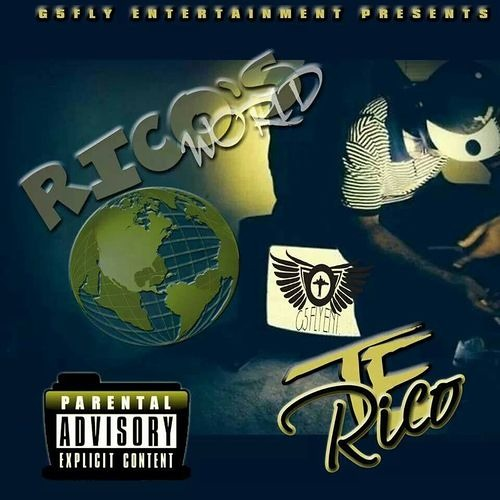 Te Rico - My Time (Produced By Dj JaySin)