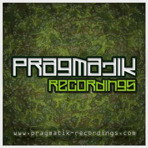 Joy Fagnani - Nothing Scares Me Anymore (Diatek Remix) [Pragmatik] OUT NOW!!