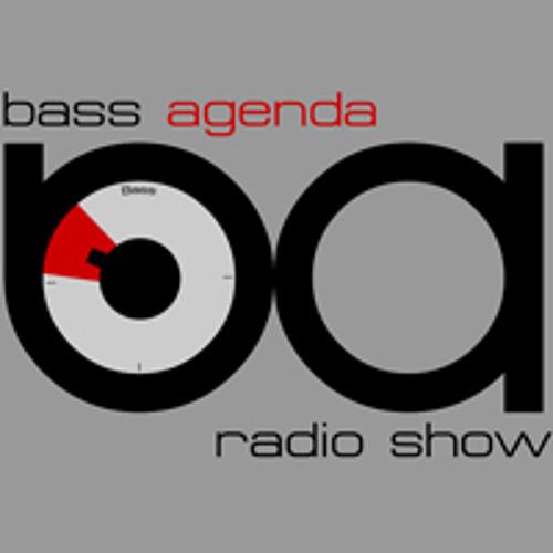 Bass Agenda Broadcasts