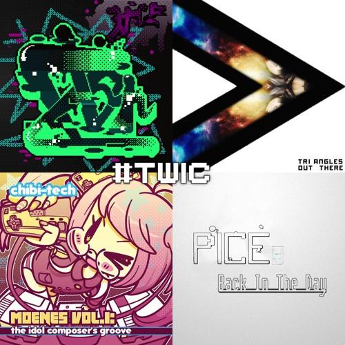 TWiC 027: Chibi-Tech, DJ Master Kohta, PICE, Tri Angles