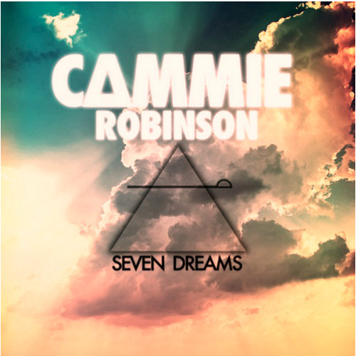 Cammie Robinson | Blinded by The Light