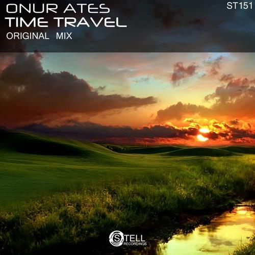 Onur Ates - Time Travel (Original Mix)