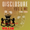 You & Me (feat. Eliza Doolittle) (Flume X ViLLiN Trap Bootleg)