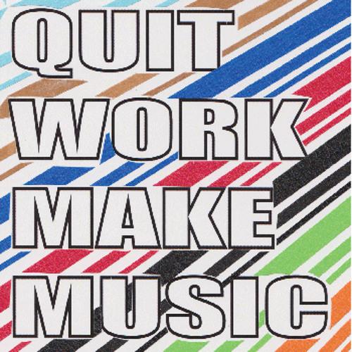 Sam Densmore & Curtis Irie - Quit Work Make Music - 05 - Flea Circus Star