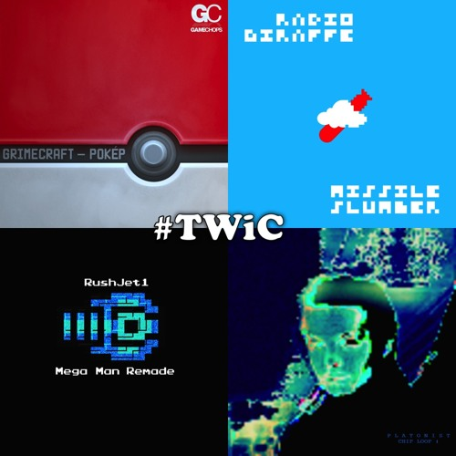 TWIC 033: Rushjet1, Grimecraft, uCollective.org