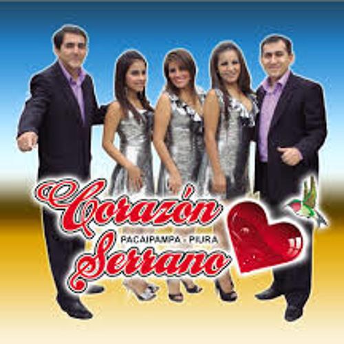 MINIMIX CORAZON SERRANO FT DJ JOSE