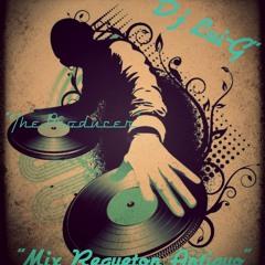 Mix Regueton Antiguo - Dj Lui - G The Producer