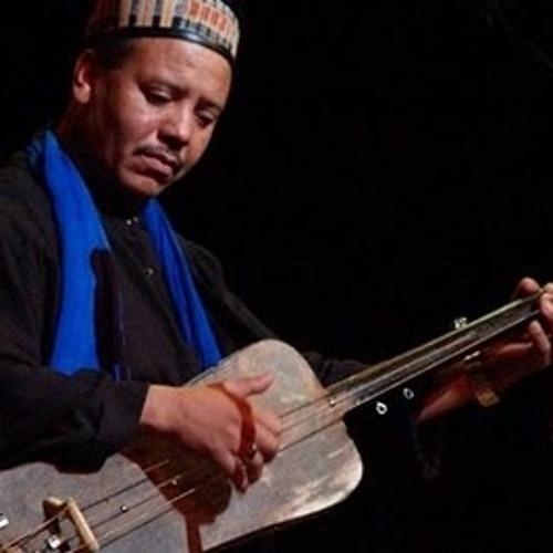 African Blues - Majid Bekkas
